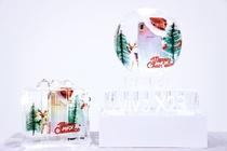 大广角高颜值 vivo X23幻彩版制造完美圣诞夜