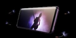 部分地区市场迎来三星S9系列Android 9.0更新