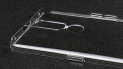 OPPO R19清水套曝光 顶部开孔或为升降式摄像头