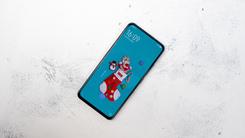2018年关于全面屏的探索这些厂商的手机有话要说