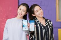 畅想未来之屏 三星Galaxy A8s 2799元成为新年剁手最佳