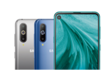 这些不得不说的亮点,三星Galaxy A8s售价2799元成为诚意之作