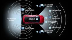 全新一代唐荣膺史上最严2018版C-NCAP五星安全认证