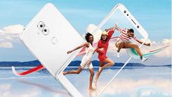 华硕Zenfone 5 Lite曝光 前后四摄像头