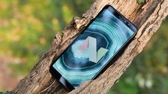 玻璃手机设计标杆 HTC U11 EYEs图赏