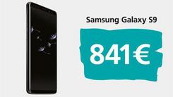 欧版三星S9/S9+价格曝光 较S8略上涨