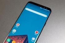 重塑沟通 Galaxy S9用影像跟世界对话