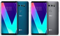 总是慢人一步 LG V30s ThinQ正式发布