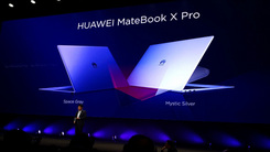 惊喜感十足 华为MateBook X Pro简评