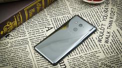 让你忘记配置的手机 HTC U11 EYEs体验