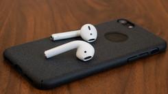 苹果正研发无线头戴式耳机 或年底亮相