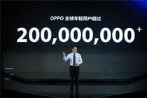 OPPO异形屏专利商用 新品R15更大屏