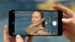 OPPO R15最新广告片 预示全新交互方式