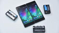深度扒一扒:手机屏幕究竟能耗多少电?