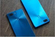 新年新的配色 金立手机跟上时代潮流