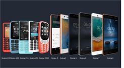 诺基亚  跻身英国最受欢迎手机前三