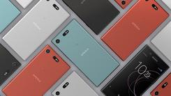 索尼Xperia XZ1获得2018 iF设计金奖