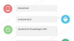 """小米游戏手机""""黑鲨""""亮相GeekBench"""