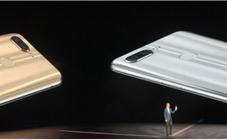 金立手机S11S 带来高端颜值和拍照体验