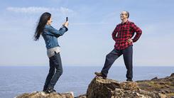秒变拍照达人 优秀人像摄影手机推荐