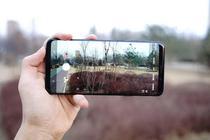 三星GalaxyS9|S9+手机树立行业新标杆