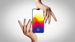 自主创新  vivo屏幕指纹技术专利现身