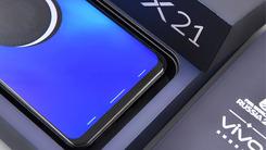 吹响进攻号角  这些手机屏占比惊人