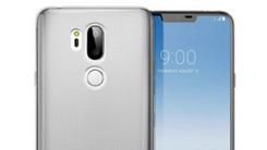 LG G7渲染图曝光 这造型真的很眼熟