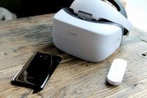 家用IMAX效果 HUAWEI VR 2可以实现