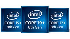英特尔笔记本i9处理器携八代标压U登场