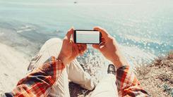 拍照无需要单反 这些手机就能满足你