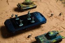 军迷专用手机?调研结果AGM手机受欢迎