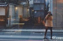 影视圈摄影达人王珞丹的新宠与旧爱