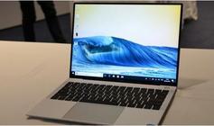 华为MateBook X Pro玩出众多新花样