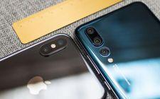 全球最强拍照手机诞生 华为P20 Pro