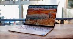 华为MateBook X Pro全面屏领先在哪