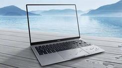 华为MateBook X Pro开启全面屏新旅程