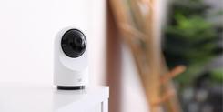 引领3代 小蚁发布智能摄像机3云台版