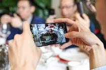 与Galaxy S9|S9+一起 品味羊城魅力