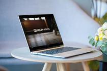 唯一全面屏笔记本开售 MateBook X Pro