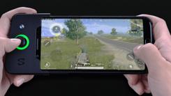 黑鲨手机 专为中国玩家而生的游戏手机