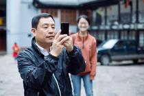 摄影大师被华为P20 Pro摄影能力征服了