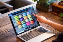 有MateBook X Pro 让户外摄影如鱼得水