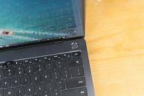 MateBook X Pro与职场精英相得益彰