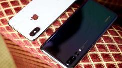 华为P20 Pro与iPhone X的变焦对比!