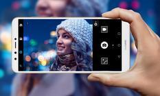 畅享8 Plus 128GB版:五一出游畅快玩