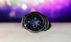 三星智能手表Gear S4或有两种尺寸版本