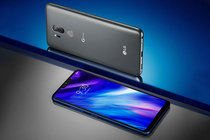 LG G7 ThinQ正式发布 骁龙845+刘海IPS