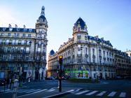 戛纳开幕前 我先被巴黎这座城市迷倒了