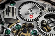 卡巴斯基实验室透明中心坐落在瑞士